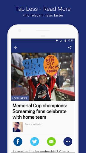 The Windsor Star 4.8 screenshots 2