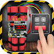 Time Bomb Broken Screen Prank - Androidアプリ