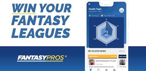 Fantasy Football My Playbook - Apps on Google Play