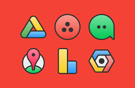 XIM Icon Pack v5.1 [Patched] 2