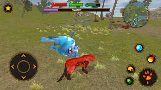 Clan of Puma screenshots 5