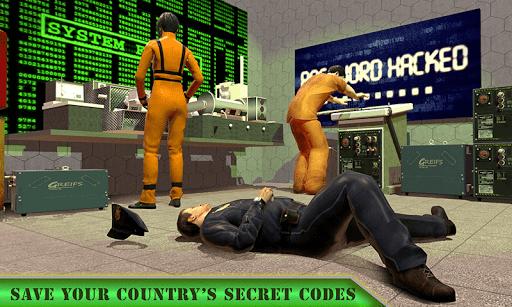 Code Triche Survival Prison Escape Game 2020 APK Mod screenshots 1