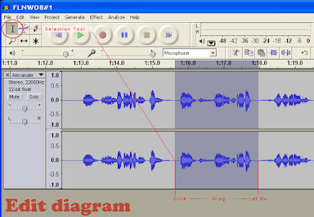 Tutorials for Audacity 2018 For Pc 2020 – (Windows 7, 8, 10 And Mac) Free Download 1