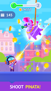 Pinatamasters Mod 1.3.2 Apk [Unlimited Money] 1
