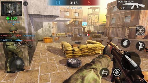Gun Strike Ops: WW2 - World War II fps shooter  Screenshots 11