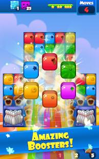 Fruit Cubes Blast