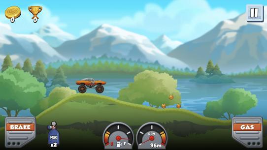King of Climb – Hill Climber Offroad Monster truck 5