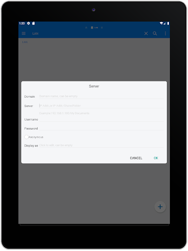 RS File : File Manager & Explorer EX android2mod screenshots 14