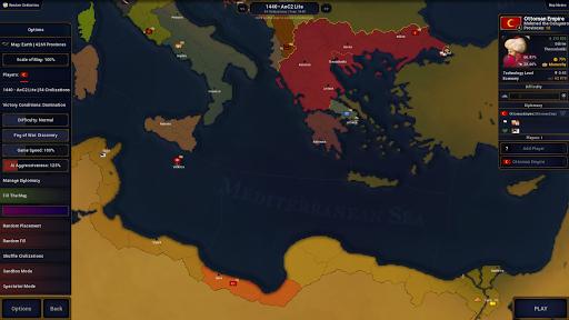 Age of History II - Lite  Screenshots 2