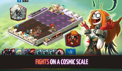 KROSMAGA - The WAKFU Card Game 1.15.2 screenshots 2