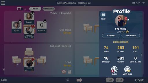Buraco Plus 9.5 screenshots 6