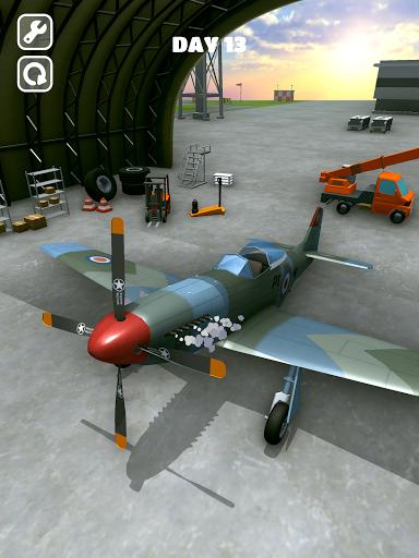 Repair Plane  screenshots 12