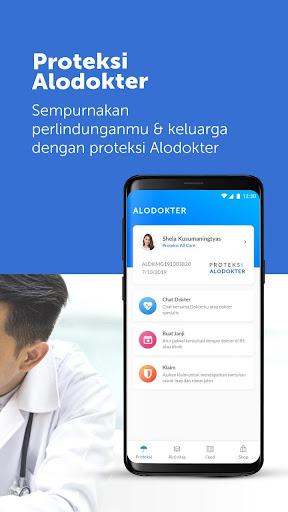 Alodokter - Chat Bersama Dokter 2.8.0 Screenshots 5