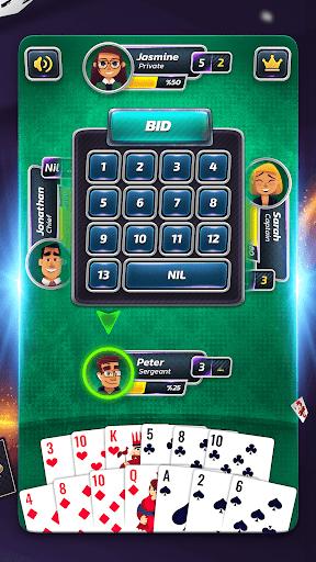 Spades 2.6.0 screenshots 8
