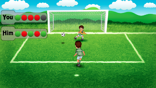 Penalty Kick Soccer Challenge For PC Windows (7, 8, 10, 10X) & Mac Computer Image Number- 24