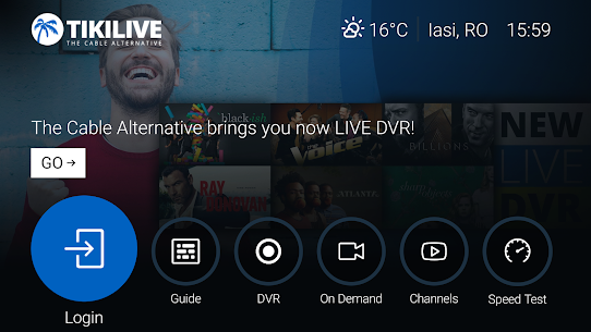 TikiLIVE  Apps on App Download For Pc (Windows/mac Os) 1