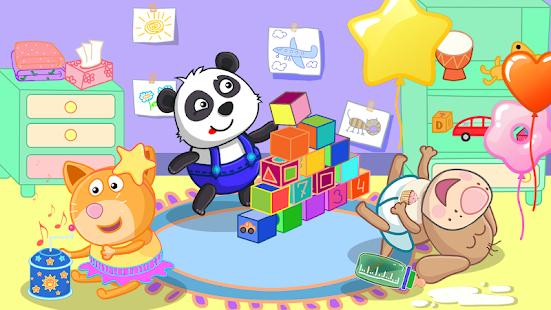 Baby Care Game 1.4.2 Screenshots 1