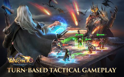 War and Magic: Kingdom Reborn 1.1.126.106387 screenshots 6