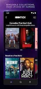 HBO Max Apk Download – HBO Max: Stream and Watch TV, Movies, and More 3