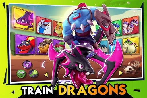 Dragon Brawlers 1.10.0 screenshots 9
