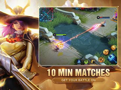 Mobile Legends: Bang Bang 1.5.97.6541 Screenshots 17