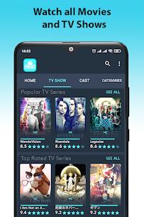 FMovies Apk Application 4