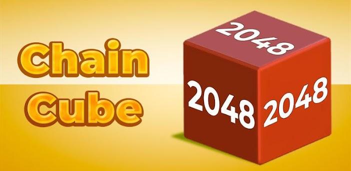 Chain Cube: 2048 3D-Kombinationsspiel