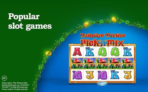 Rainbow Riches Casino: Slots, Roulette & Casino 11.37.0 6