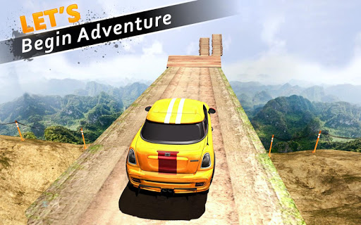 Car Crash Test Simulator 3d: Leap of Death 1.6 Screenshots 11