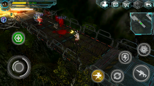 Alien Zone Plus apkpoly screenshots 5