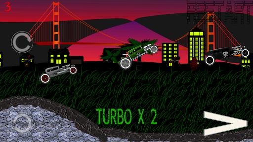 ratrod turbo racing screenshot 2