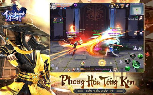 Thiu00ean Ngou1ea1i Giang Hu1ed3 - Thien Ngoai Giang Ho 1.8 screenshots 11