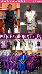 AFRICAN MEN FASHION 2021