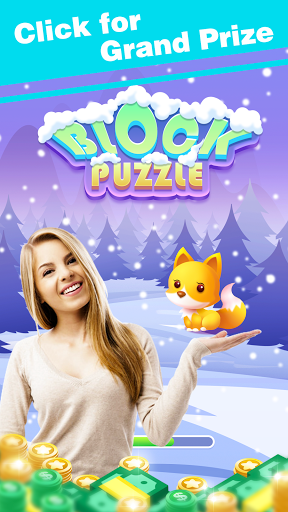 Block Puzzle Pro: Lucky Game 1.0.4 screenshots 1
