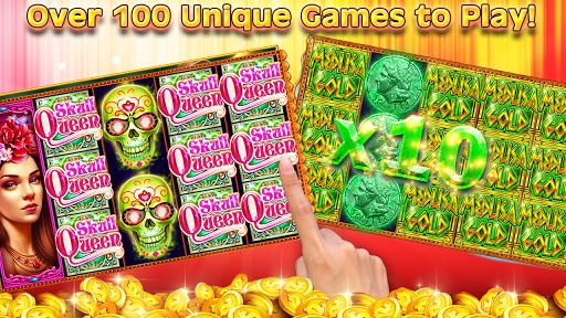 Medusa Vegas Slots  screenshots 4