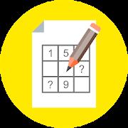 Simple Sudoku Free Game - Free Sudoku Daily Puzzle