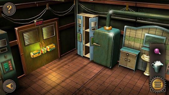 Escape Machine City: Airborne 8