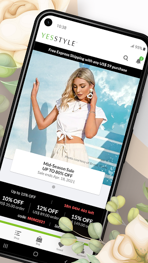 YesStyle – Fashion & Beauty Shopping
