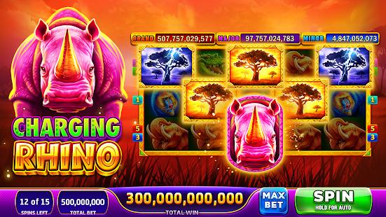 Slotsmashu2122 - Casino Slots Games Free 3.38 Screenshots 7