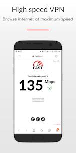 MaxVPN Pro – Fast Connect MOD APK 2.1 (ADS Free) Unlimited VPN client 1