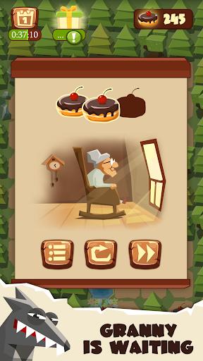 Bring me Cakes - Fairy Maze Swipe, Sokoban tribute 1.82 screenshots 3