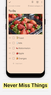 Easy Notes Mod Apk (VIP)- Notepad, Notebook, Free Notes App 8