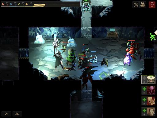 Dungeon of the Endless: Apogee apktram screenshots 23
