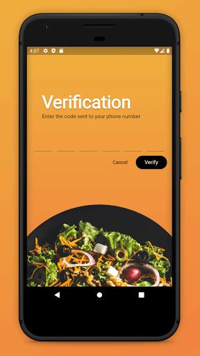 Nom Nom - Food Delivery  Screenshots 2