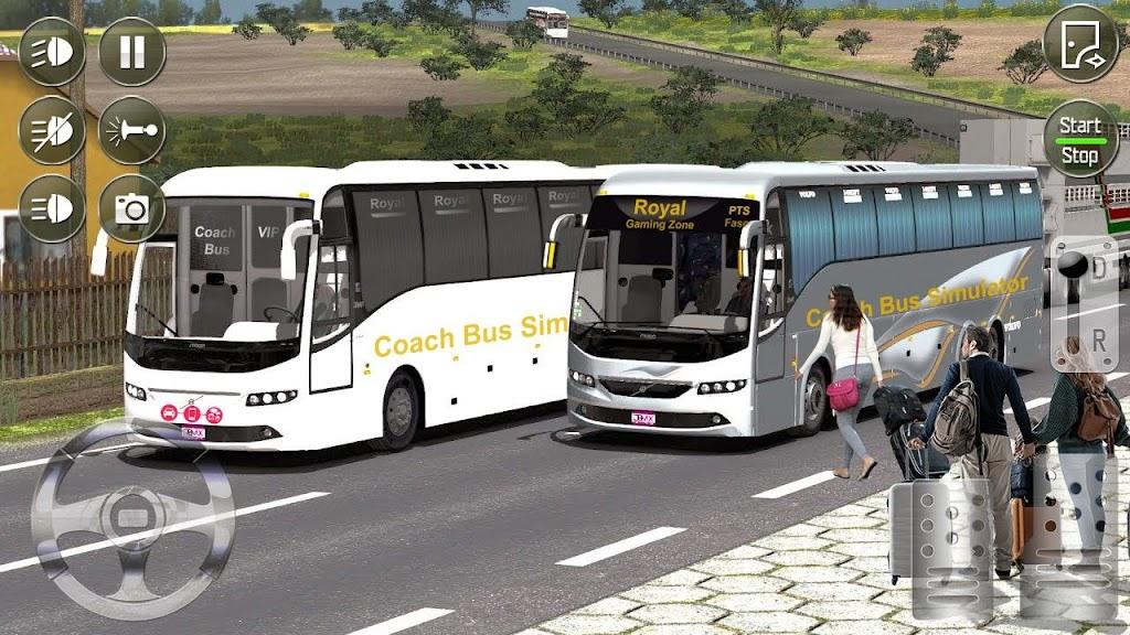 US Bus Simulator 2020 : Ultimate Edition poster 0