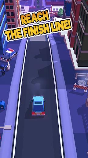 Taxi Run - Crazy Driver 1.28.2 screenshots 7