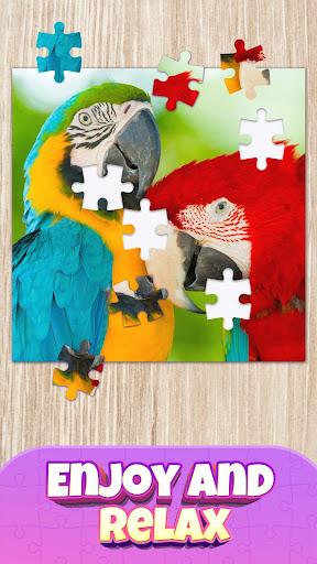 Jigsaw Puzzles - Classic Game 1.0.0 screenshots 7
