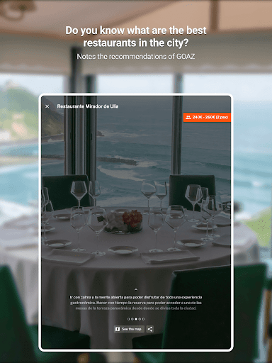GOAZ: Travel Stories, Trips & Tips. Be an Explorer 6.27.0 Screenshots 7