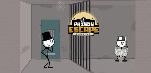 Prison Break: Stickman Adventure Versi 1.23.3