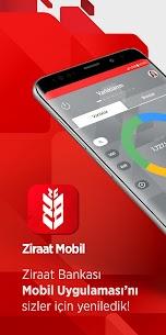 Ziraat Mobil Apk Güncel 2021* 1